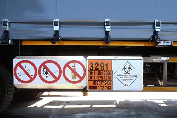 Vehicle Compliance