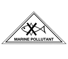 Marine Pollutant Warnings