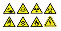 Safety Warning Signage